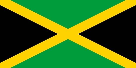 Picture of Jamaica Flag 3x5