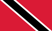 Picture of Trinidad Flag 3x5