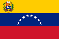 Picture of Venezuela Flag 4'x6'