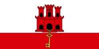 Picture of Gibraltar Flag 4x6