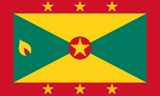 Picture of Grenada Flag 4x6