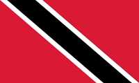 Picture of Trinidad Flag 4x6
