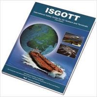Picture of ISGOTT (International Safety Guide for Oil Tankers and Terminals) 6th Edition