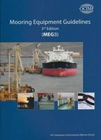 Picture of Mooring Equipment Guidelines, 4rd Edition