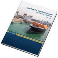 Picture of Liquefied Gas Handling Principles on Ships and in Terminals, 4th Edition