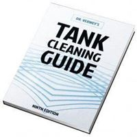 Picture of Tank Cleaning Guide (Verwey) 9th (2015) Edition