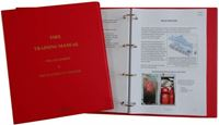 Picture of SOLAS: Fire Training Manual (incl. Fire Safety Ops)
