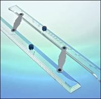 "Picture of 24"" Parallel Ruler"