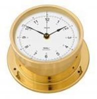 Picture of Fisher Quartz Clock 110mm