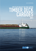 Picture of TDC (Timber Deck Cargoes) Code, 2011
