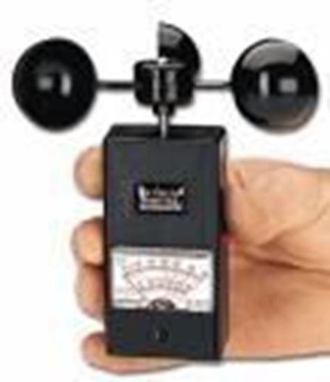 Picture of Maximum BTC Hand Held Analog Anemometer