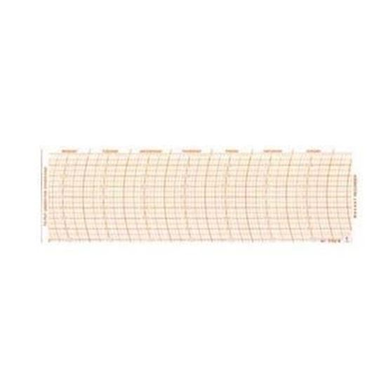 Picture of WEEMS & PLATH REPLACMENT BAROGRAPH INCH CHARTS FOR 410-C, 2 YEAR SUPPLY