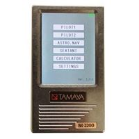 Picture of Weems & Plath Tamaya Navigation Calculator Item #: NC-2200