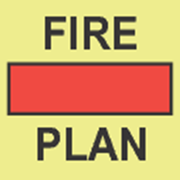 Picture of Fire Plan