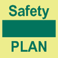 Picture of Safety Plan