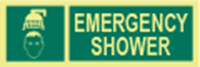 Picture of Emergency shower