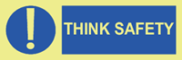 Picture of Think safety
