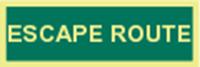 Picture of Escape route
