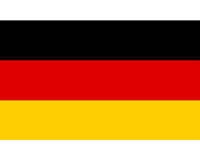 Picture of Germany 3'x5' Flag