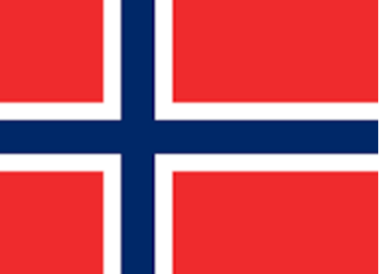 Picture of Norway Flag 3'x5'