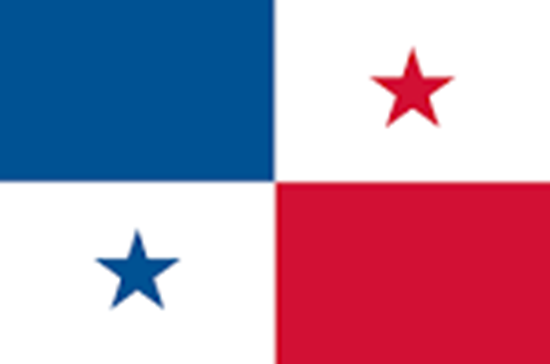 Picture of Panama 2'x3' Flag