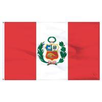 Picture of Peru Flag 3'x5'