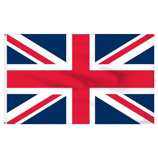 Picture of United Kingdom Union Jack 4'x6'