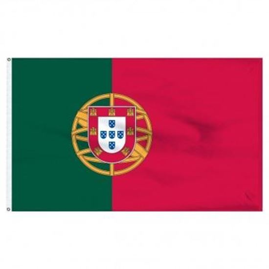 Picture of Portugal Flag 4'x6'