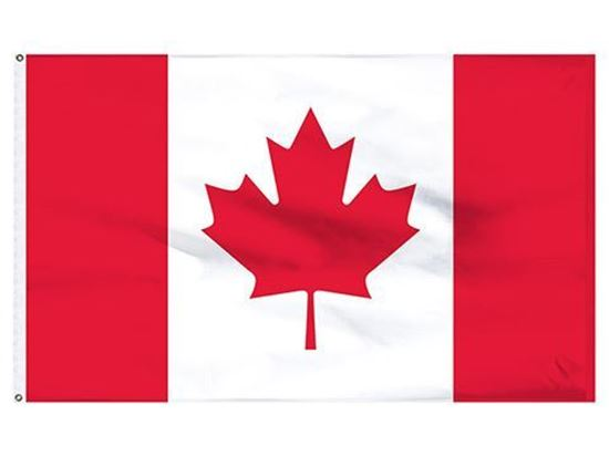 Picture of Canada Flag 2'x3'