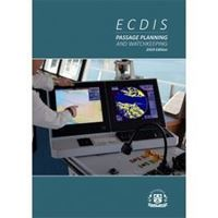 Picture of ECDIS Passage Planning and Watchkeeping, 3rd Edition