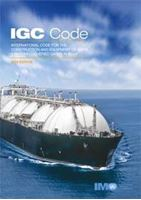 Picture of IGC Code, 2016 Edition IA104E