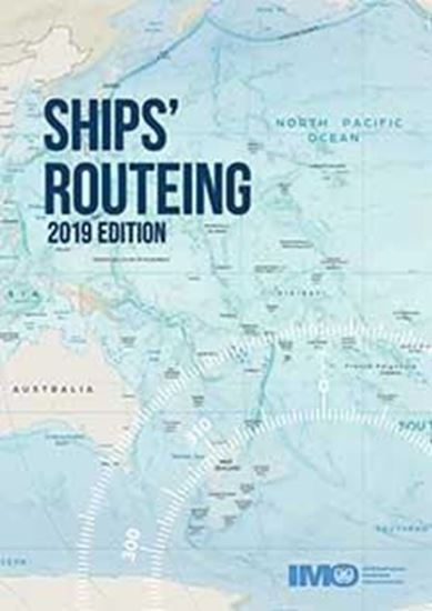 Picture of Ships Routeing 2019