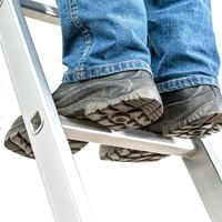 Picture of Ladder Safety for the Maritime Industries