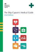 Picture of The Ship Captain's Medical Guide, 23rd Edition