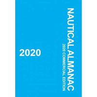 Picture of Nautical Almanac 2020