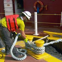 Picture of Safe Line Handling Practices for the Inland Waterways