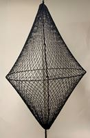 Picture of Small Mesh Diamond Day Mark Signal