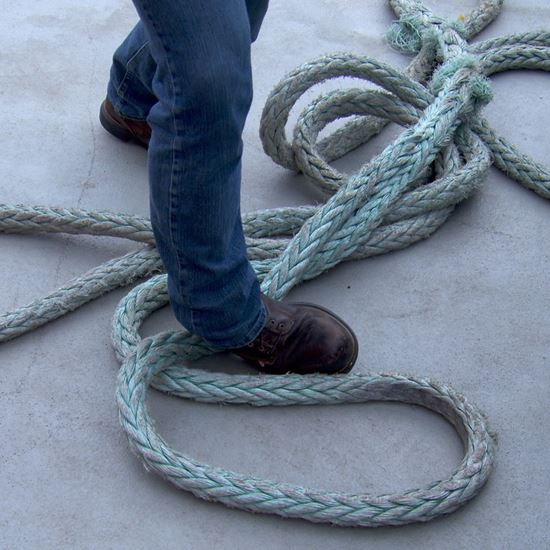 Picture of Slip, Trip and Fall Prevention for Inland Waterways and Maritime Personnel