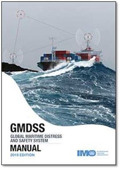 Picture of GMDSS Global maritime Distress and Safety System