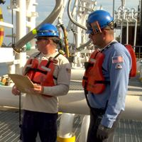Picture of Declaration of Inspection (DOI) - The First Step in Spill Prevention