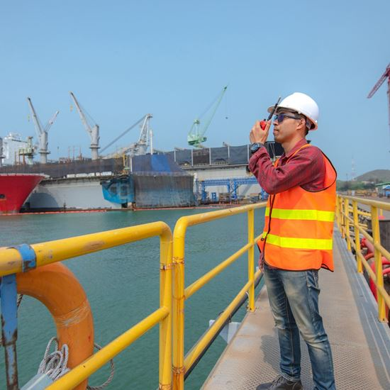 Picture of Maritime Security Awareness for Inland and Coastal Waterways Personnel