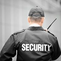 Picture of Security Responsibilities
