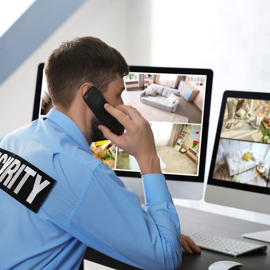 Picture of Threat Identification, Recognition, and Response