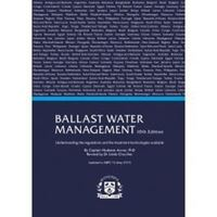 Picture of Ballast Water Management: Understanding the regulations and the treatment technologies available