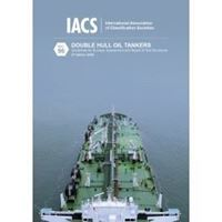 Picture of Double Hull Oil Tankers: Guidelines for Surveys, Assessment and Repair of Hull Structures 2nd Edition 2020