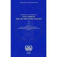 Picture of Civil Liability Convention (CLC) 1977 Edition