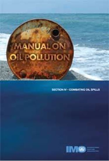 Picture of Manual on Oil Pollution - Section IV