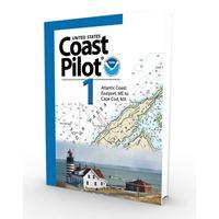 Picture of Coast Pilot 1 (2021)