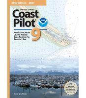 Picture of Coast Pilot 9 (2021)